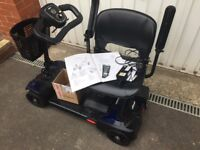 Drive Style Mobility Scooter,With BRAND NEW BATTERIES,Perfect Working Order,Free Delivery in Bristol