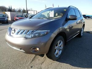 2010 Nissan MURANO SL SELLING AS IS SL
