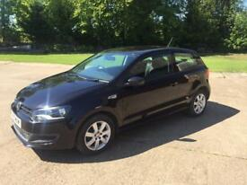 VW Polo 1.4 3 Door Automatic