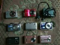 Digital Camera Bundle