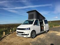VW T5 Campervan - 15 Plate (122k miles) **OTHER VEHICLES AVAILABLE**