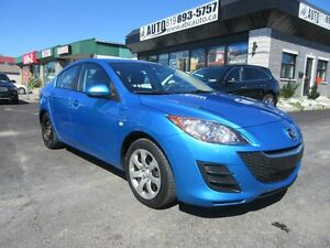 2010 Mazda Mazda3 GS (automatic) DECEMBER AS IS Special