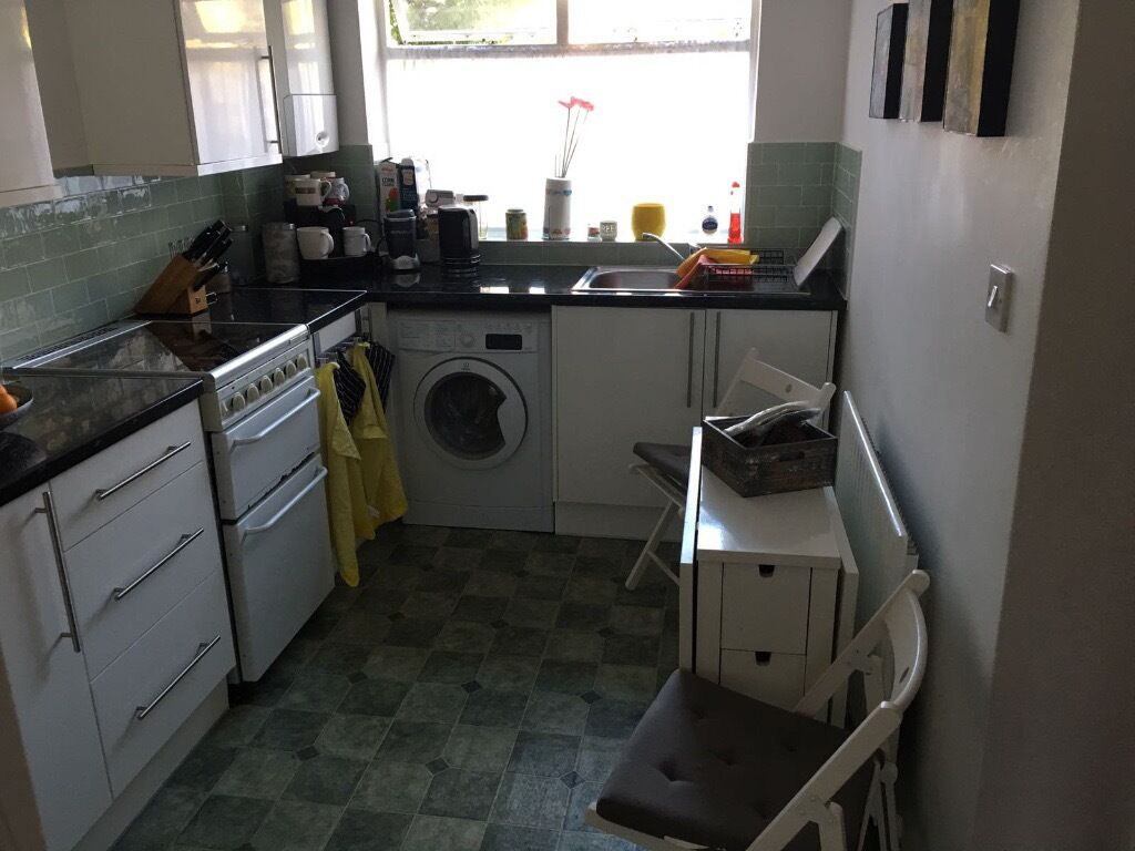 Kitchen Ealing Very Spacious Studio Flat In Ealing Separate Eat In Kitchen