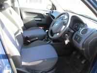 Ford Fusion Zetec 1.6 TDCi 2008