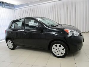 2016 Nissan Micra TEST DRIVE TODAY!!! SV PURE DRIVE 5DR HATCH w/