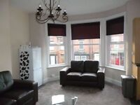 Room available walking distance to Chapel Allerton Hospital and St James's University Hospital