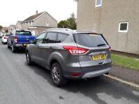 Ford kuga titanium 4x2 Tdci