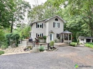 379 000$ - Maison 2 étages à vendre à Shefford