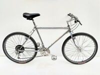 Ross Mt Whitney vintage bicycle