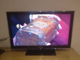 Samsung 40 inch Full HD 1080p LCD TV