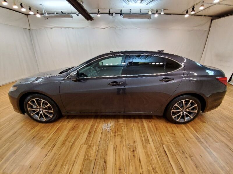 Image 8 Voiture American used Acura TLX 2016