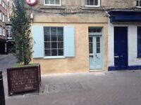 Shop to let 67 Rose St Central Edinburgh