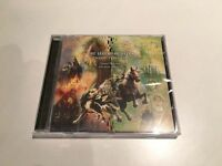 NEW The Legend of Zelda: Twilight Princess HD - Official Limited Edition Soundtrack Music CD