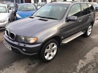 BMW X5 3.0 superb condition