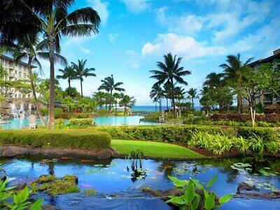 Oceanfront, 2 Bdrm Lockoff Villa Westin Ka'anapali Ocean Resort Villas North