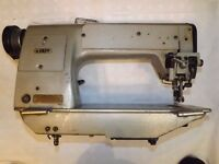 PFAFF 487-61/41-BS Industrial Sewing Machine