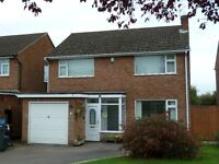 3 bedroom house to rent in Sutton coldfield