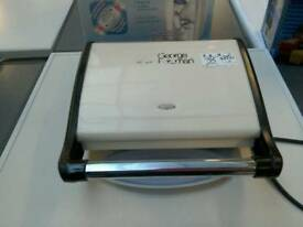 George Foreman Grill #33537 £8