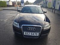 2005 audi a6 2.7,in very good condition.Full leather.Regulari servised.MOT to31.10.18