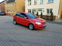 Volkswagen polo 1.9tdi pd 100bhp facelift with 12 months mot