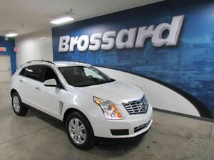 2013 CADILLAC SRX AWD LEATHER COLLECTION, int a partir 0.9%