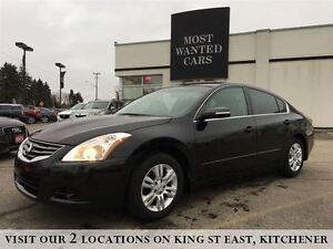 2012 Nissan Altima 2.5 SL | LEATHER | CAMERA | BOSE | ROOF