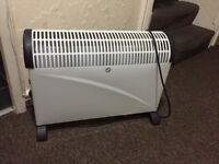 USED Powerful Electric Heater for only £5, collection only from Stratford, E151PH