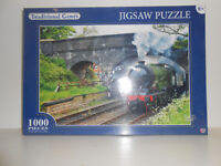 Jig Saw Puzzle 1000 Pieces Brand new