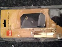 Brand New 2 Lever Bathroom Mortice Lock from B&Q
