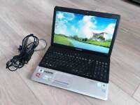 HP Compaq CQ60 15.6 Inch Laptop in excellent condition