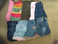 12-18m girls NEXT bundle
