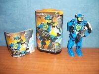 LEGO HERO FACTORY SURGE 2.0, BOXED