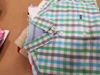 Quality second hand clothes Grade A £1.30 a kilo