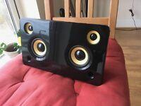 Gear4 HouseParty5 iPhone/iPod speaker box