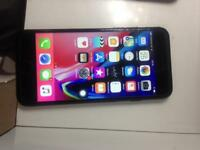 Apple iPhone 7 128gb black unlock 240