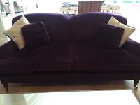 2.5 Seater 'Howard' Sofa by Beaumont & Fletcher