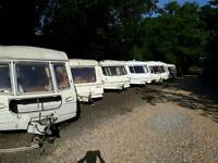 Caravans for sell from £300