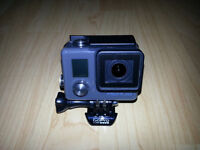 Go pro Hero+ action camera in excellent condition