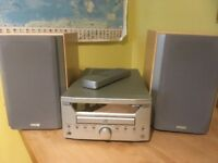 Teac cd CR L600 stereo receiver