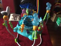 Disneys Finding Nemo Jumperoo