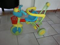 Leapfrog Bicycle 1-3 years old