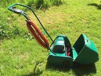 Qualcast Classic Electric 30 Lawn Mower
