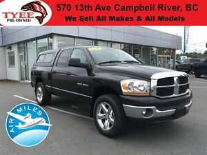 2006 Dodge Ram 1500 SLT 4x4 New Tires