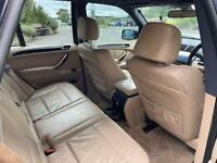 BMW X5 3 litre diesel