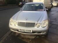 EXPORT 2.6 v6 AUTO, LOW MILES FULL HISTORY