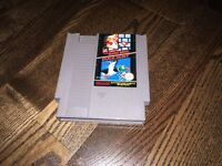 Super Mario Bros / Duck Hunt - Nintendo NES - Cart only