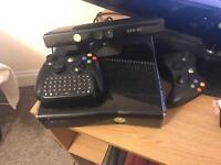 Xbox 360 slim 500 gb bundle