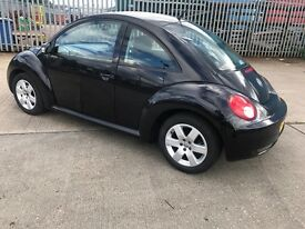 Volkswagen beetle luna manual 2008