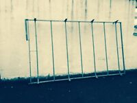 Roof rack for a SWB Ford Transit Van. Good condition all fixings provided. New van forces sale.
