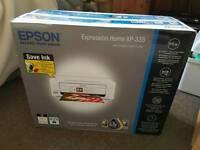 Epson printer xp 335